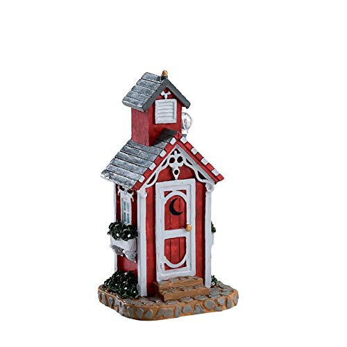Lemax - Victorian Outhouse
