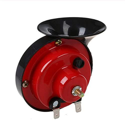 1 Paar 110 dB Super Zughupen für LKWs, Auto, super laut, 200 Psi, Lufthupe Kit