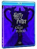 Harry Potter Y El Cáliz De Fuego. Ed. 2018 Blu-Ray [Blu-ray]