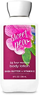 bath and body works sweet pea lotion price