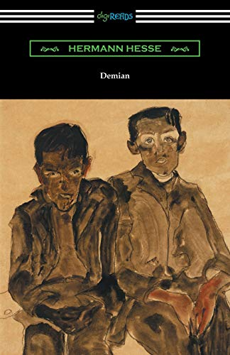 Demian: (Translated by N. H. Piday)