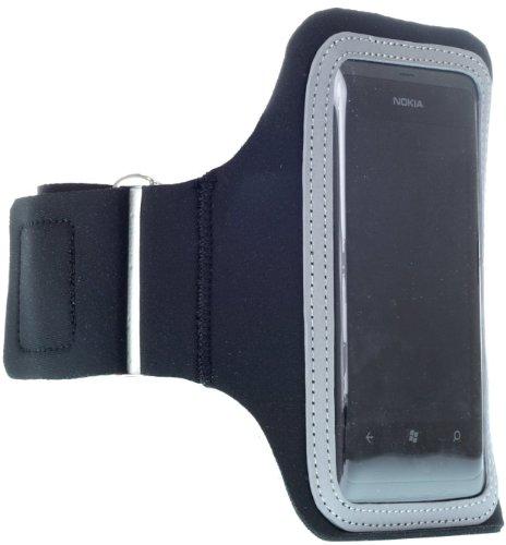 Nokia Lumina 800 Armbandhalterung