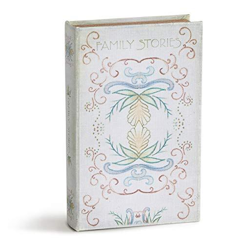 Willow Tree Dekoratives Kunstbuch Family Stories.