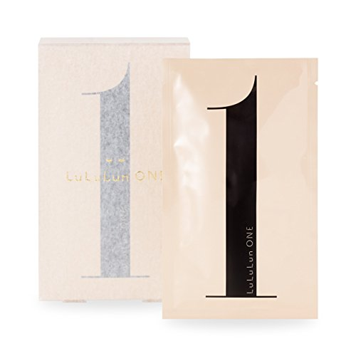 ルルルン ONE(保湿 1枚×5包入り)