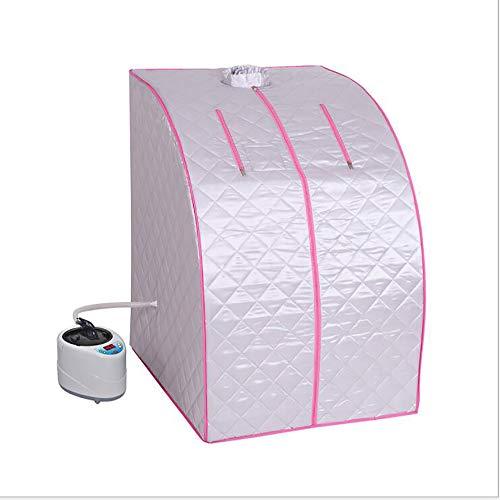 Stoom sauna draagbare sauna kamer voordelige huid infrarood gewichtsverlies calorieën badkamer SPA met sauna tas