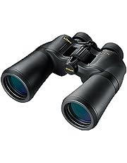 Nikon Aculon A211 - Prismático (10 x 50), negro