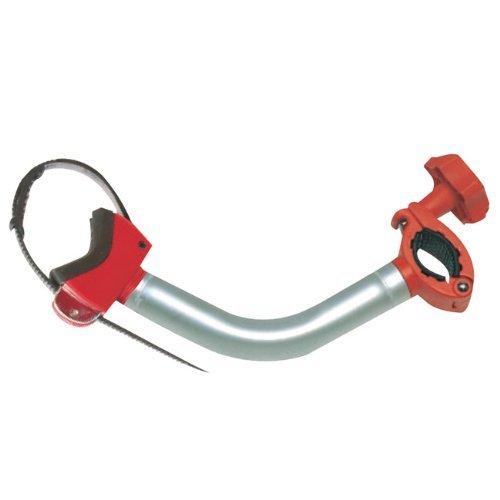 Fiamma 04133A01‐ Blocca Bici PRO 2, Rosso