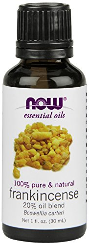 Frankincense Oil, 1 Fluid Ounce (Pack of 2)