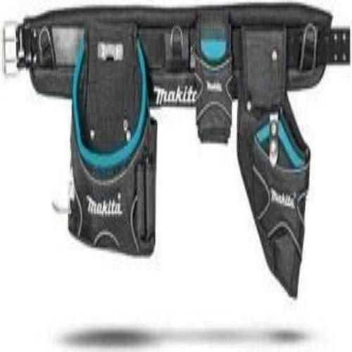 Makita p-80927Heavy Duty Belt Set, Mehrfarbig