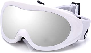 Cloud 9 Snow Goggles in White