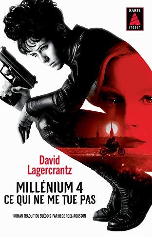 Download Millenium 4: ce qui ne me tue pas 2330076789