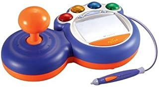 vtech v smile tv learning system plus