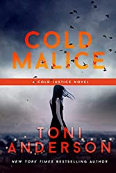 Toni Anderson Cold Malice - September 12 Top Book Release Picks