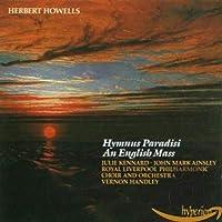 Hymnus Paradisi. English Mass