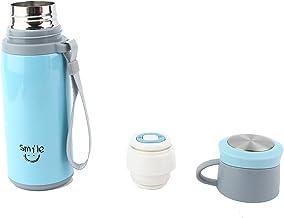 ohcoolstule 350Ml Rvs Dubbele Wand Vacuüm Cup Double- Layer Roestvrijstalen Fles Business Water Thee Koffie Vacuüm Geïs...