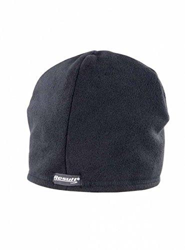 Bonnet Micro Polaire réversible RC142X