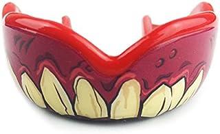 *控制护齿套 生活死者 高冲击性 生死护齿套,成人
