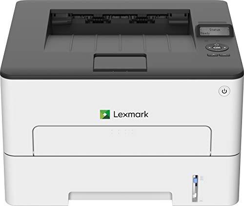 Lexmark B2236dw A4 Mono Laser Printer 34ppm (UK Version)
