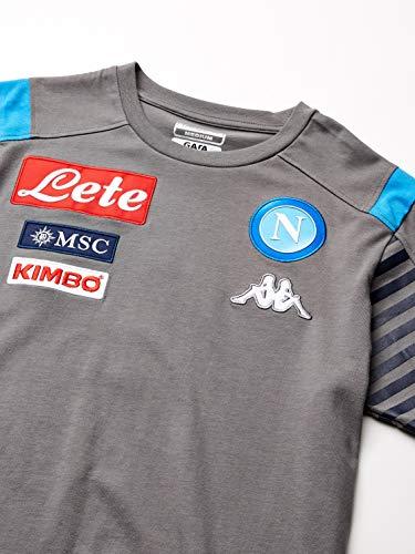 SSC Napoli Club T-shirt 2019/2020