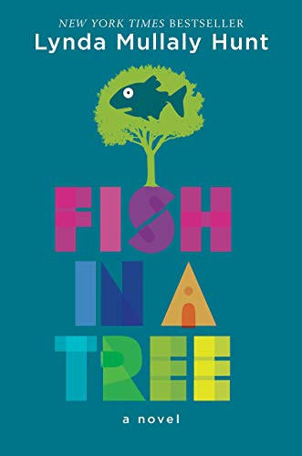 Fish in a Tree (Thorndike Press Large Print Mini-collections)