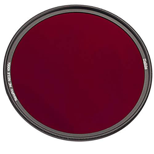 Haida NanoPro 77mm MC ND4000 Filter ND 3.6 4000x 12 Stop Neutral Density 77 HD3296-77