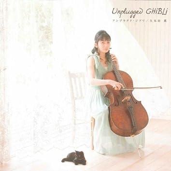 Unplugged GHIBLI