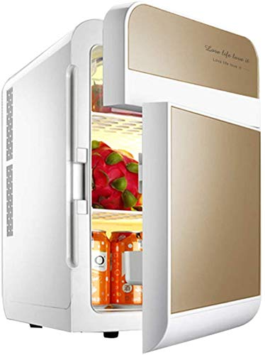 Dljyy Frigorífico congelador frigorífico congelador domés