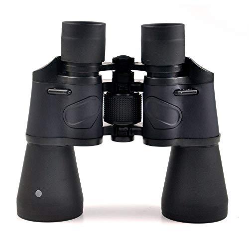 Quick Focus Binoculars 10x50 Waterproof Wide Angle Telescope for Outdoor Traveling,Bird Watching,Great Present
