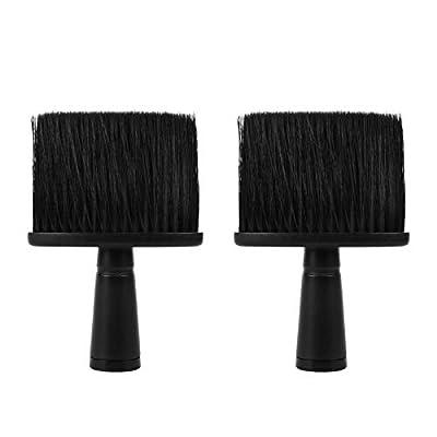 2 Stück Friseur Nackenpinsel