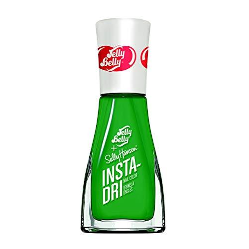 Sally Hansen Sally Hansen Insta Dri Nail Color X Jelly Belly, Green Apple.31 Fl Ounce, Green Apple, 0.31 Fl Ounce