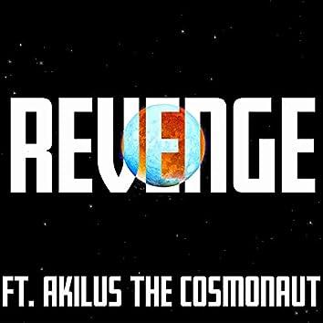 Revenge (feat. Akilus the Cosmonaut)