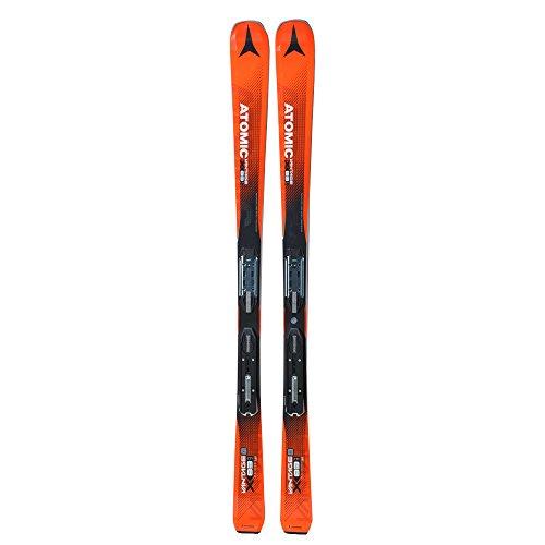 アトミック(アトミック) 2016-2017 VANTAGE X 83CTI + WARDEN 13 MNC DT スキー板 【専用ビンディング付...