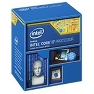 """Intel Core I7 I7. 4790K Quad. Core (4 Core) 4 Ghz Processor . Socket H3 Lga. 1150Retail Pack . 1 Mb . 8 Mb Cache . 5 Gt/S Dmi . Yes . 4.40 Ghz Overclocking Speed . 22 Nm . 3 Number Of Monitors Supported . Intel Hd 4600 Graphics . 88 W . 162.9 F (72.7 C) """"Product Type: Electronic Components/Microprocessors"""""""