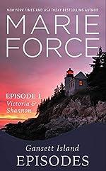 Gansett Island Episode 1: Victoria & Shannon (Gansett Island Series Book 17)