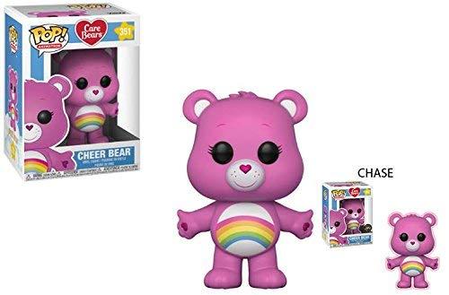 Funko Pop!- 26698 Care Bears Figura de vinilo, Multicolor , color/modelo surtido