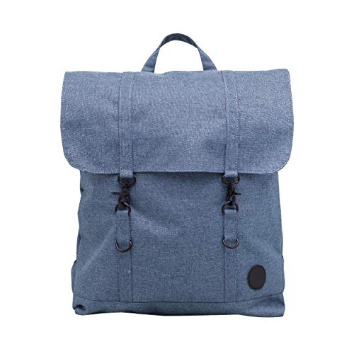 Enter Rucksack City Backpack Lifestyle Collection Polycotton Small 12 Liter 42 x 37 x 8 cm (H/B/T) Unisex Rucksäcke (LC1846)