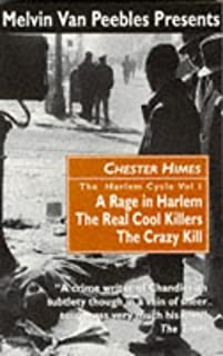 """Rage in Harlem"", ""Real Cool Killers"", ""Crazy Kill"" (v. 1)"