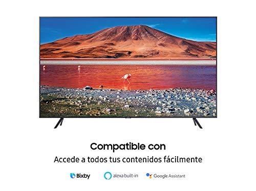 SAMSUNG Samsung Crystal UHD 2020 50TU7095