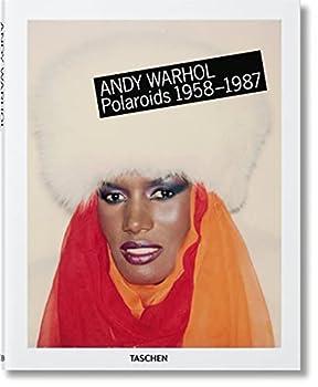 Andy Warhol Polaroids  Multilingual Edition