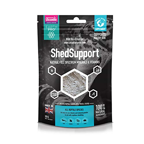 Arcadia Earth Pro Shed Support, 30g