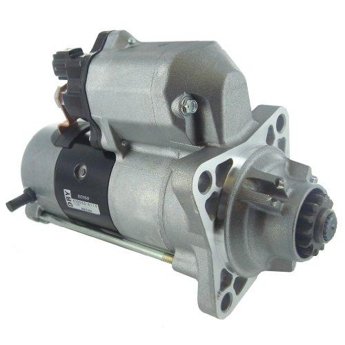 starter motor dodge - 6