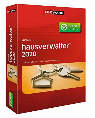 Lexware Hausverwalter 2020