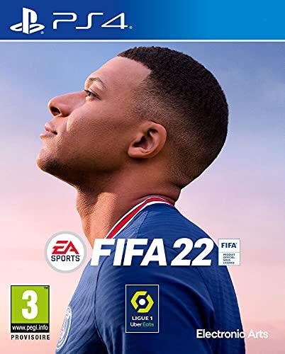 FIFA 22 Edition Standard Plus - Exclusivité Amazon (Playstation 4)