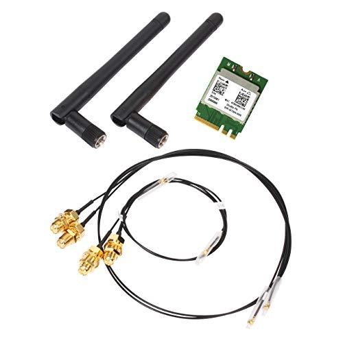 SHUTTLE WLAN-kit M.2/802.11ac+BT SH110R4 XH110(V) DH110