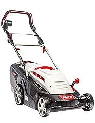 Elektrische grasmaaier AL-KO Comfort 40E 3in1 Functie: Maaien, vangen & mulchen - 40cm snijbreedte - XL banden - tie-bar hoogteverstelling*