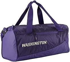 Nike Washington Huskies max Air Vapor Duffel