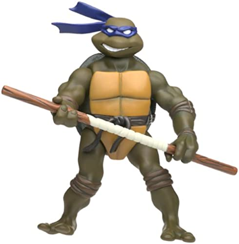 GIANT TEENAGE MUTANT NINJA TURTLE - Donatello by Playmates