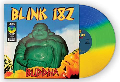 Buddha (Tri-Color Vinyl) [Disco de Vinil]