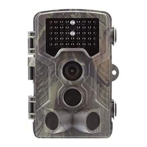 HUATXING Full HD Profi Outdoor Überwachungskamera Wildkamera Nachtsicht Weitwinkel Raptor Wildkamera Camouflage wasserdicht