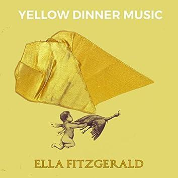 Yellow Dinner Music
